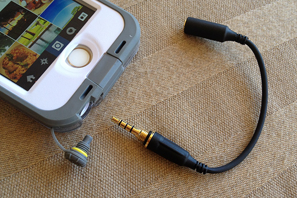 new concept b731e 56a31 LifeProof Headphone Adapter - LifeProof Catalyst Case Store Australia