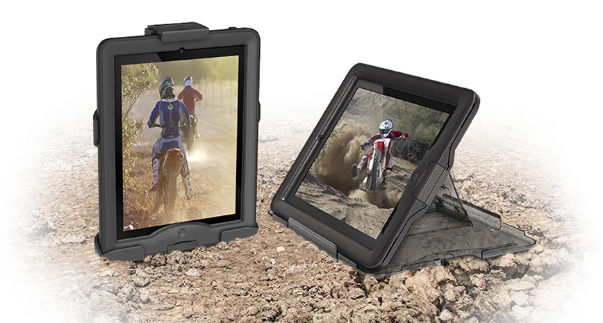 online retailer 7b4fd cf8f1 LifeProof Cover Stand - NUUD Case for iPad Air - LifeProof Catalyst ...
