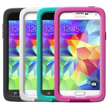 check out 4f7c1 840fd LifeProof FRE Case Samsung Galaxy S5 - LifeProof Catalyst Case Store ...